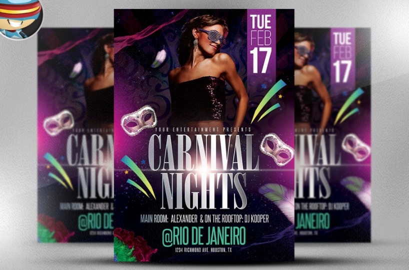 carnival-nights-flyer-template