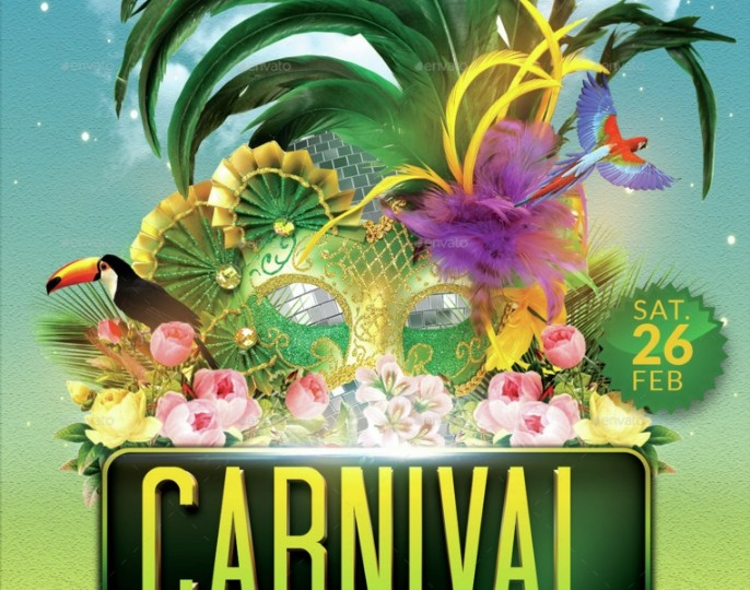 layered-carnival-flyer-template