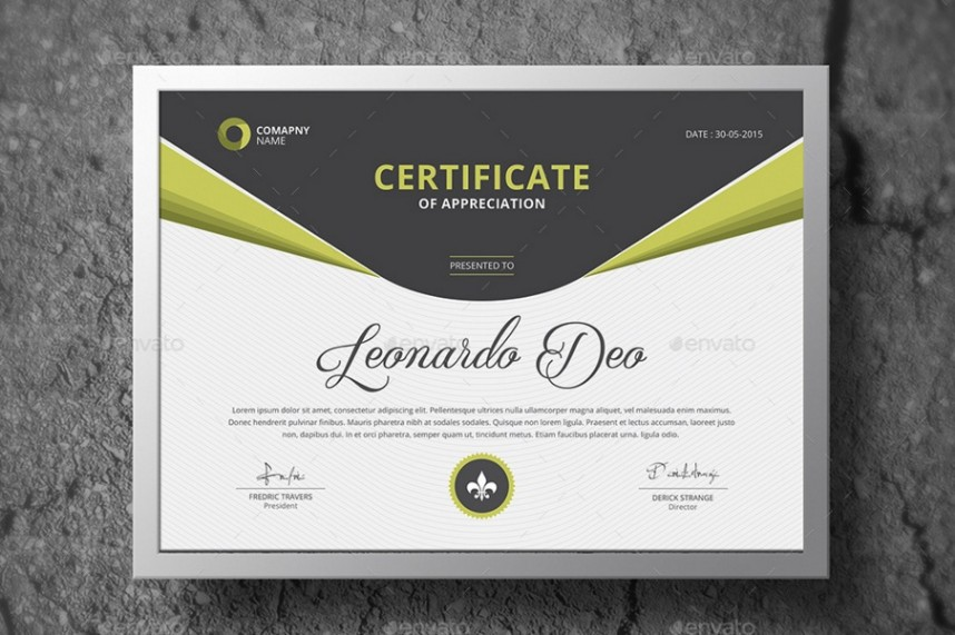 20 professional certificate template psd indesign and eps format psd and ai professional certificate template yadclub Image collections