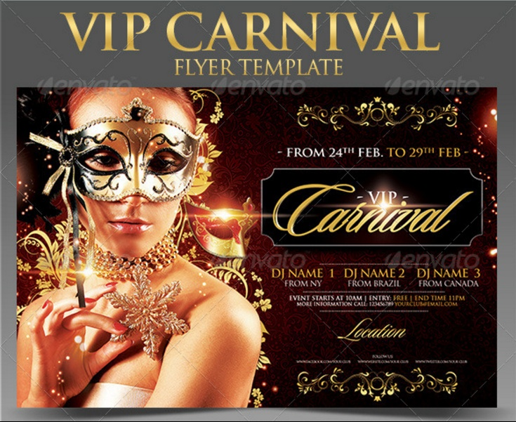 vip-carnival-flyer-template