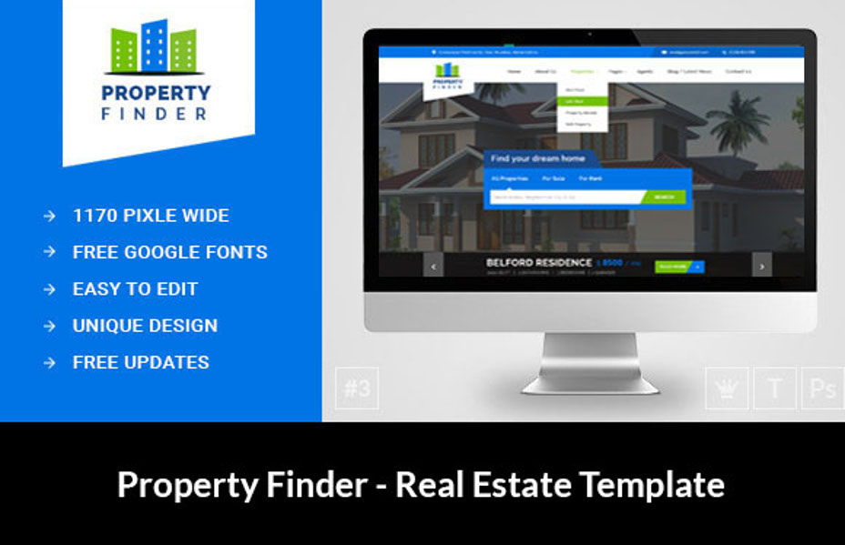 best-real-estate-website-templates