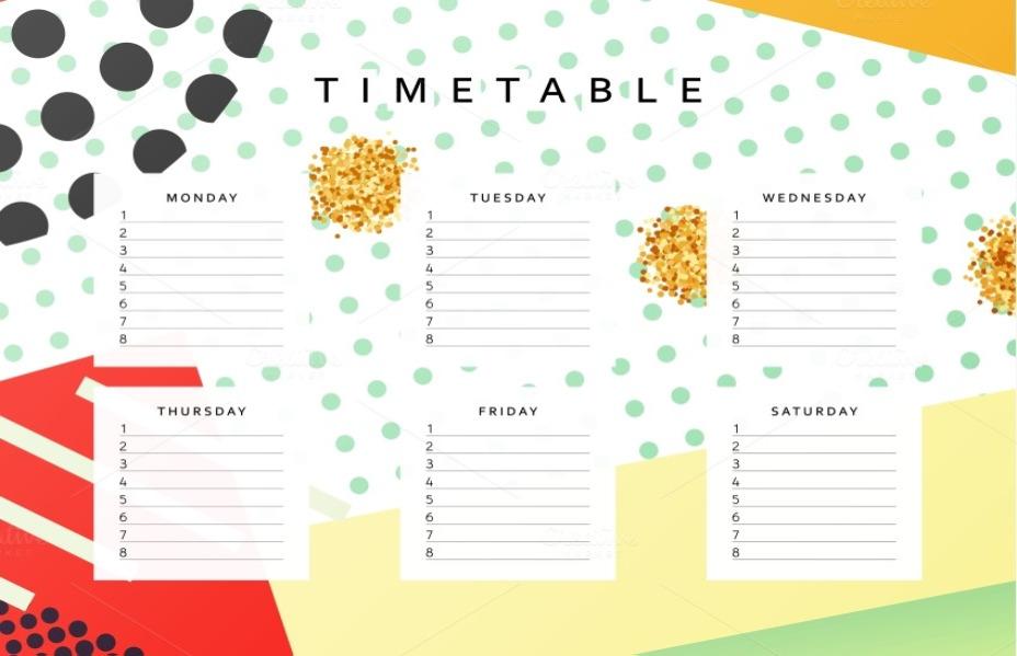 calendar-template-daily-planner