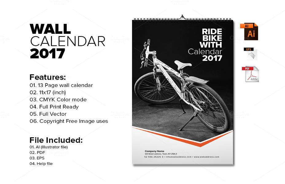 calendar-template-printable