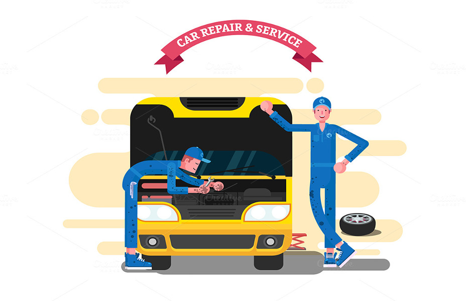 car-service-icon-vector