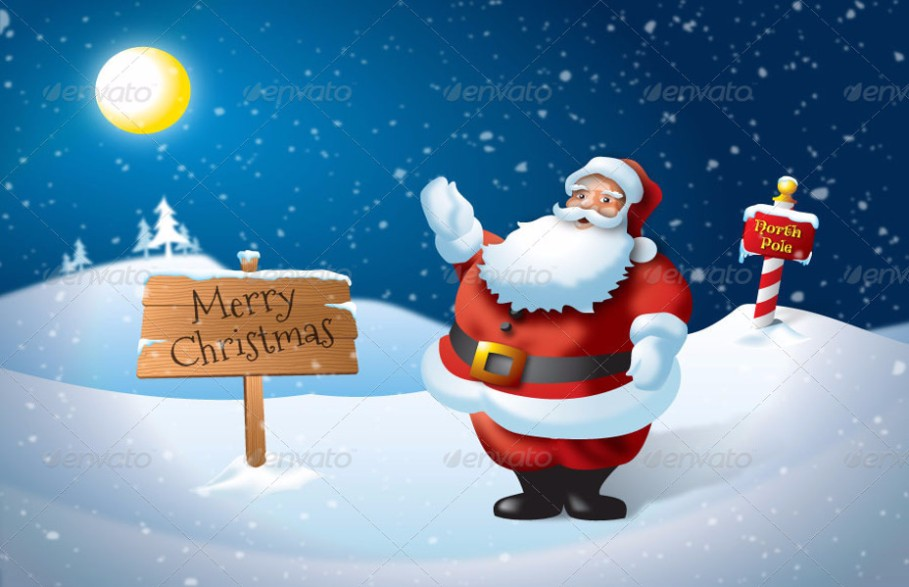 chirstmas-vector-images
