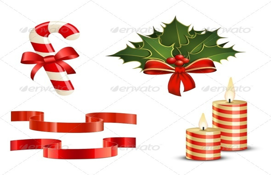 christmas-icons-vector