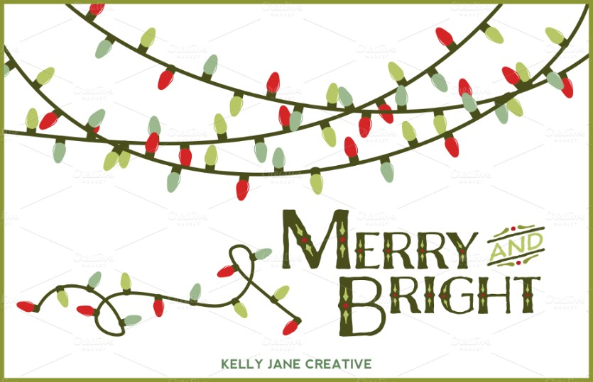 christmas-vector-christmas-decorations-vector