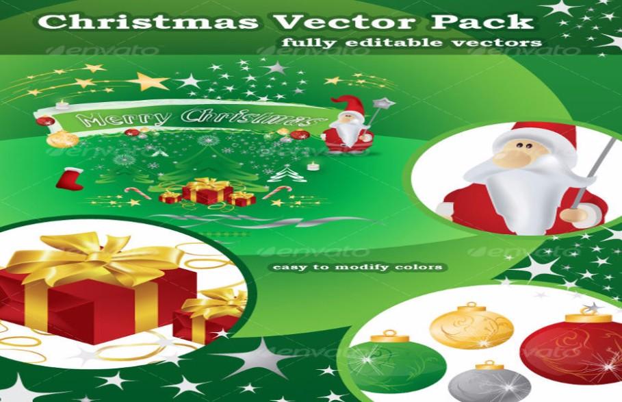 christmas-vector