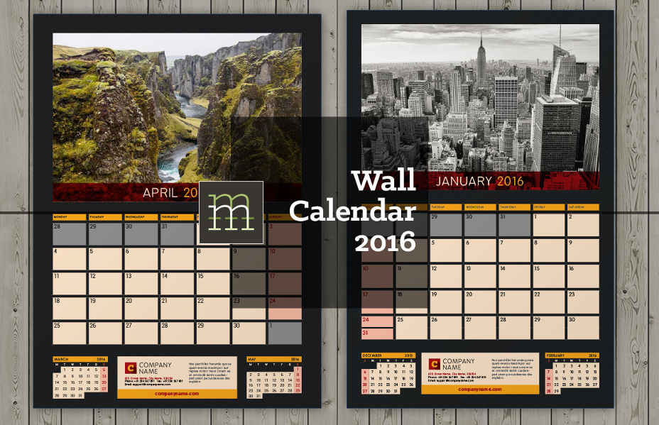 office-templates-calendar