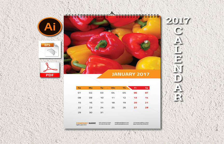 printable-calendar-template
