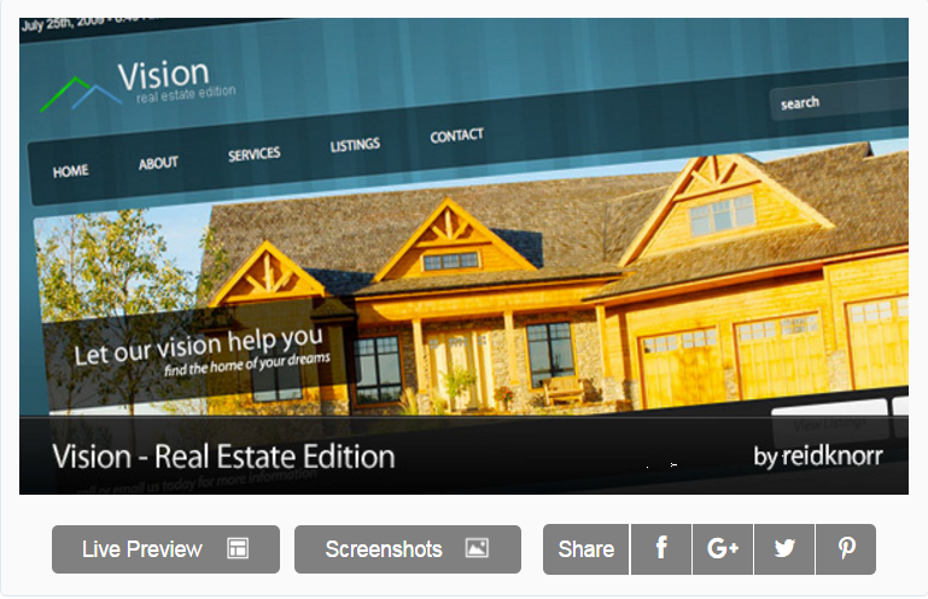 real-estate-listing-website-template