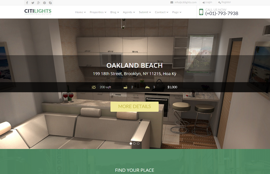 real-estate-responsive-website-templates