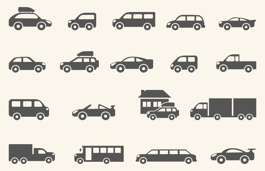 vector-car-logos