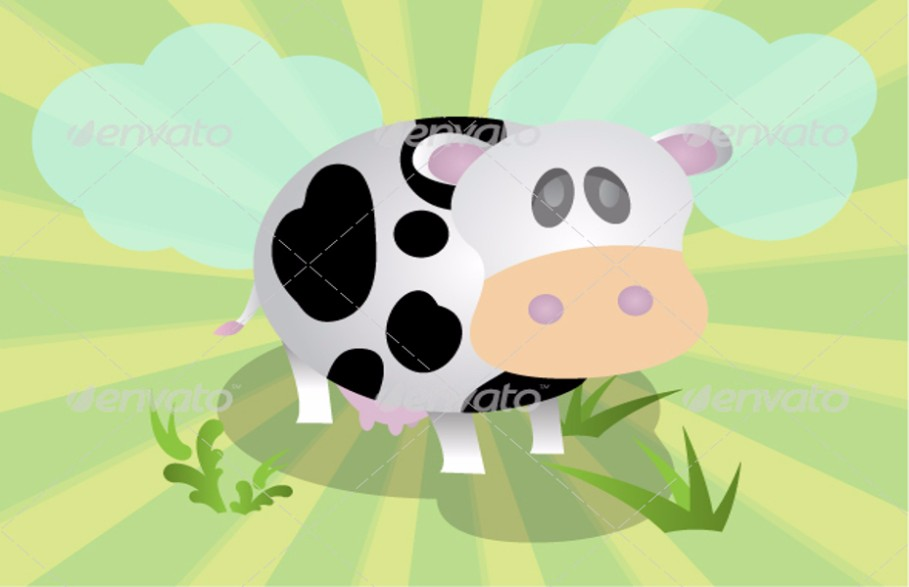 vector-cartoon-cartoon-animals-vector