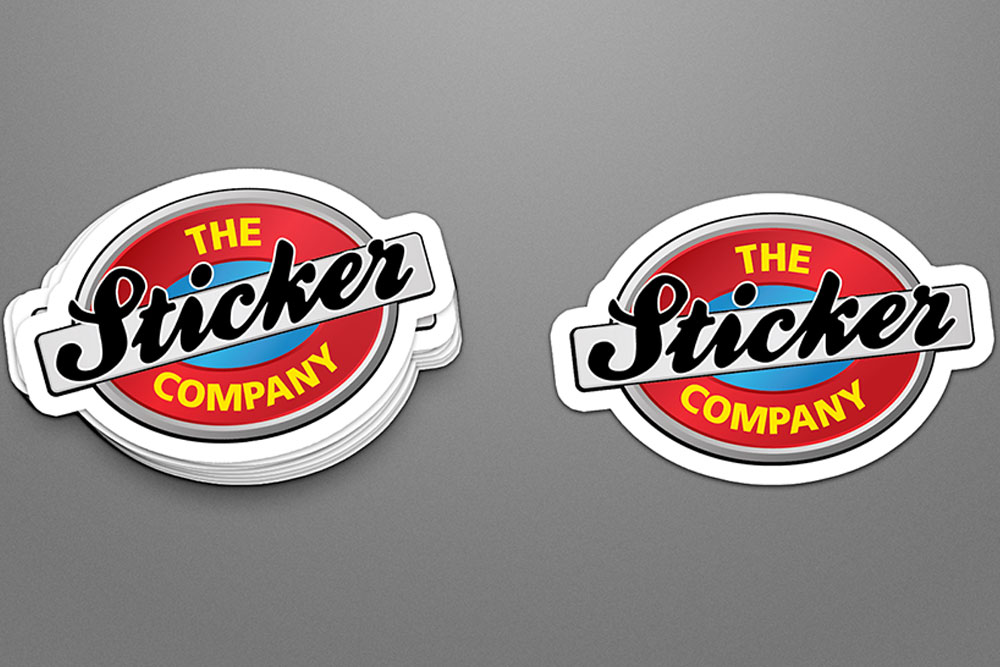 47  Free Sticker Mockup Psd Best Templates