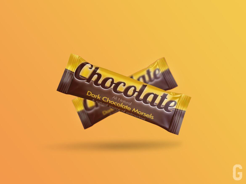Chocolate-bar-Mockup