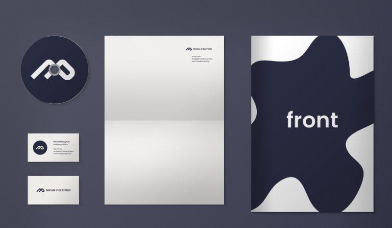 Free Stationary Mockup PSD Design