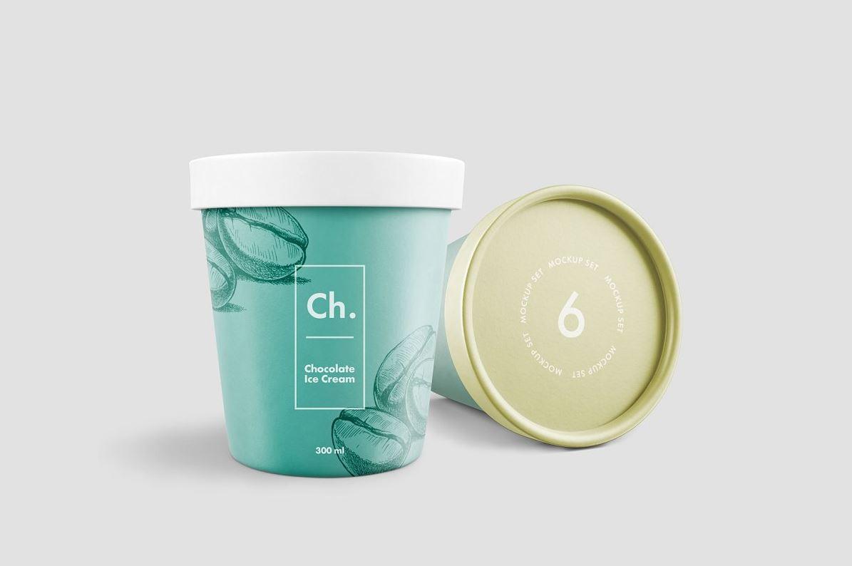 Ice-Cream-Jar-Mockup