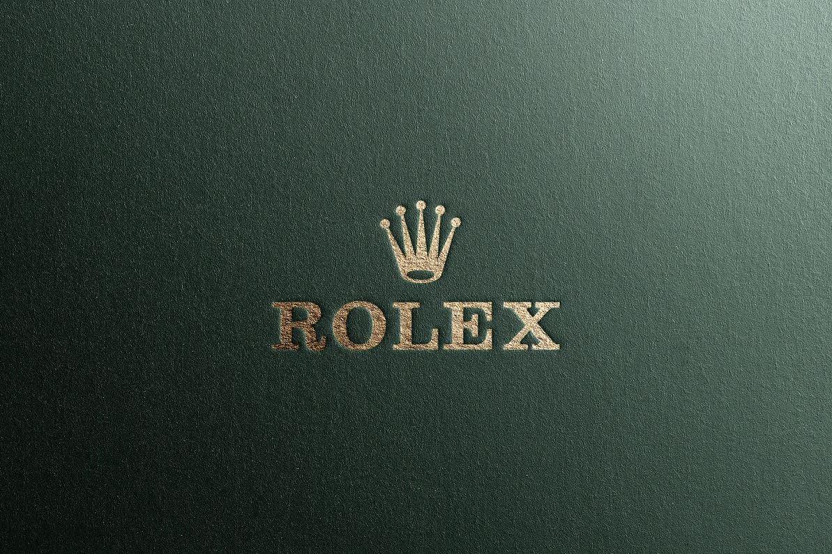 Logo Mockup Luxury Paper