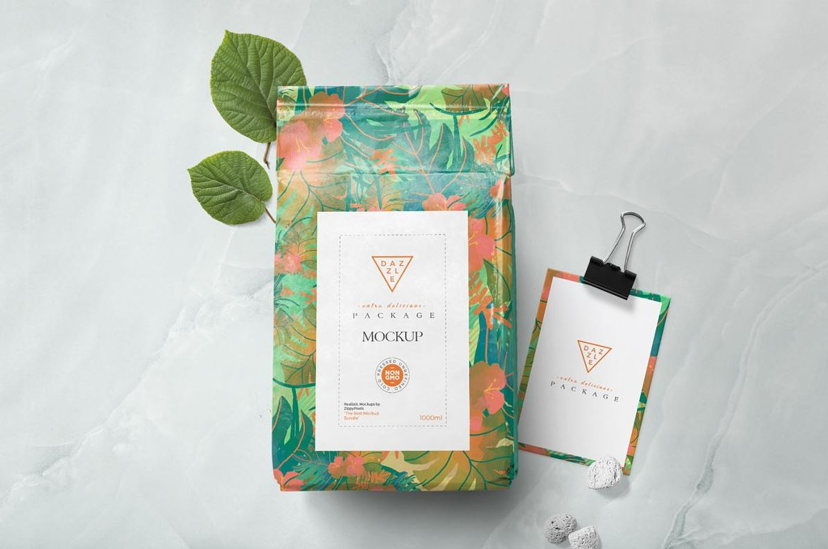Packaging-Pouch-Mockup-Scenes
