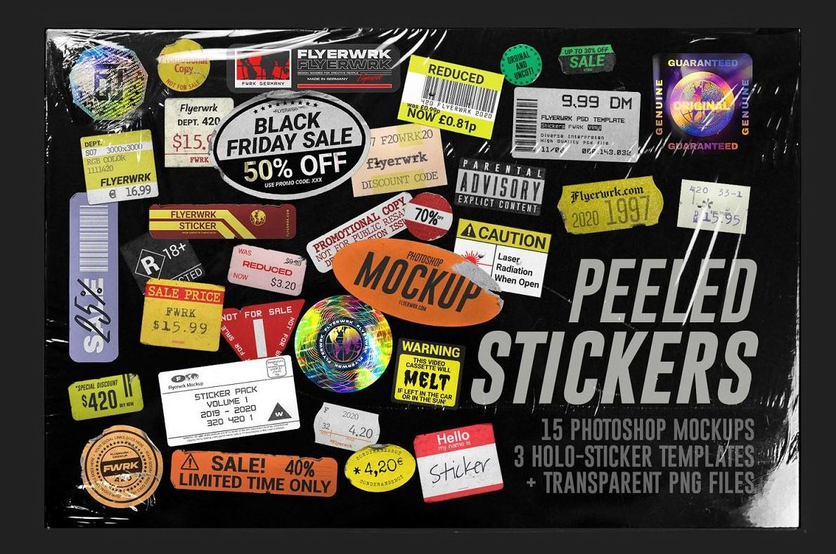 Peeled-Paper-Stickers