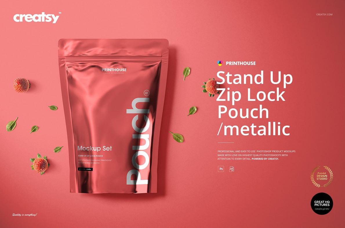 Stand-Up-Pouch-metallic-Mockup-Set