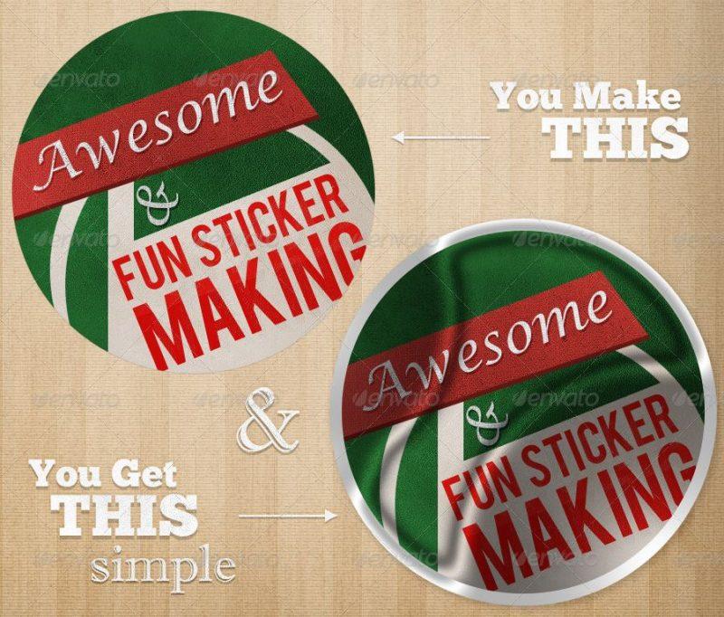 Sticker-Maker-Mockup