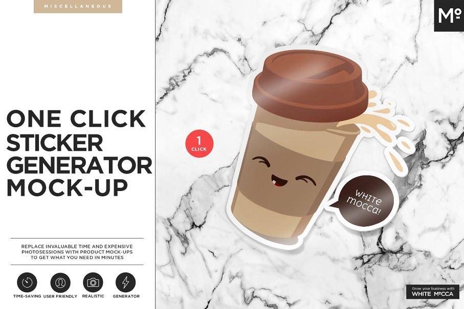 one-click-sticker-mockup-generator