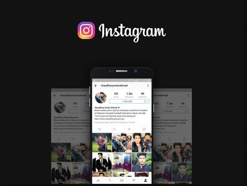 10 Social Media Branding Mockups