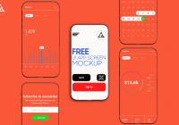 App-screen-mockup-PSD