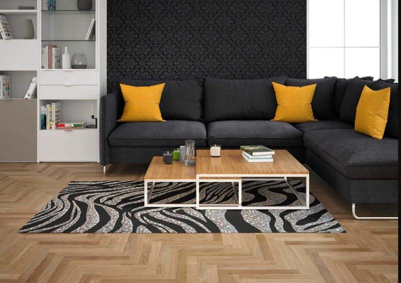 Cushion Cover Design Mockup