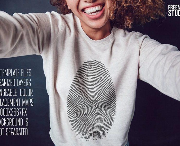 21+ Sweatshirt Mockup PSD Free and Premium Download