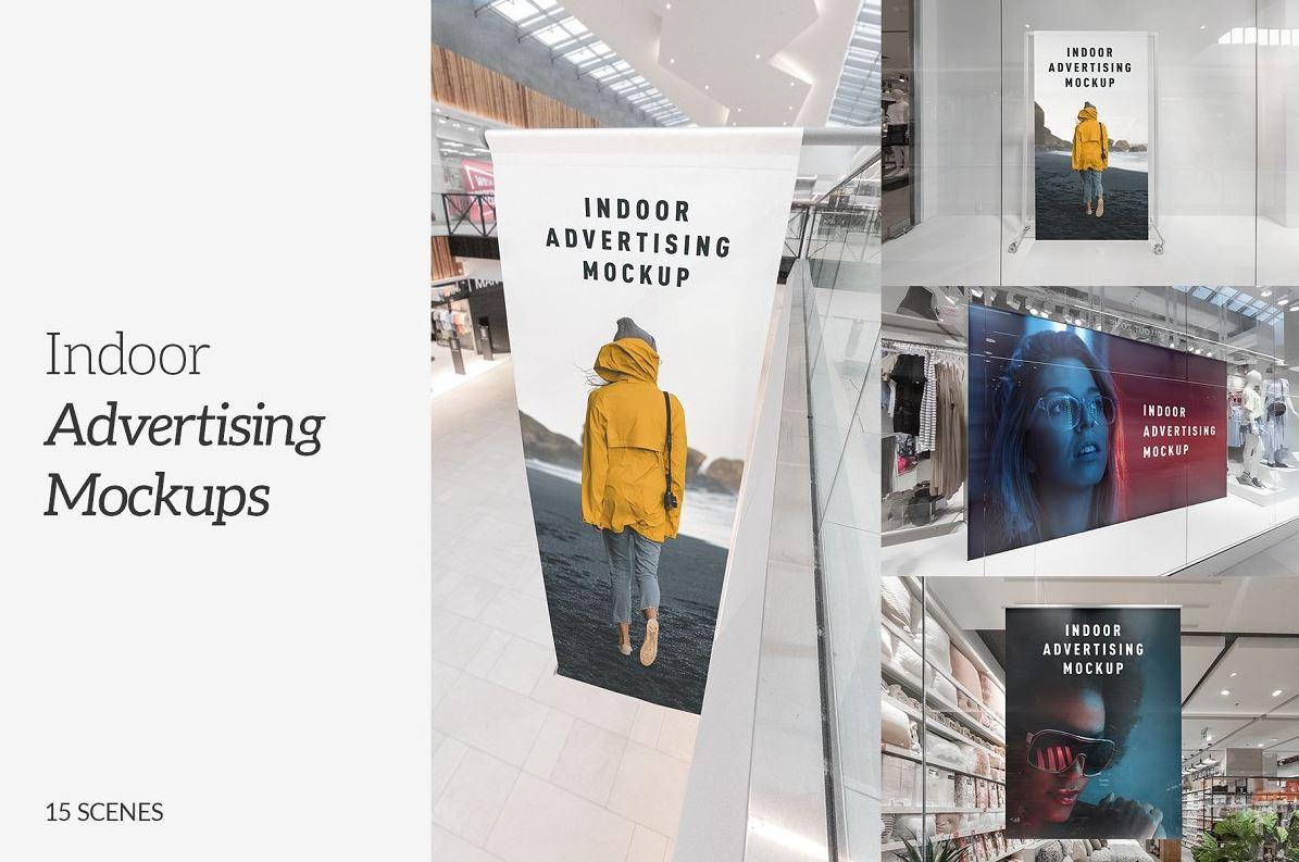 Indoor-Advertising-Mockups