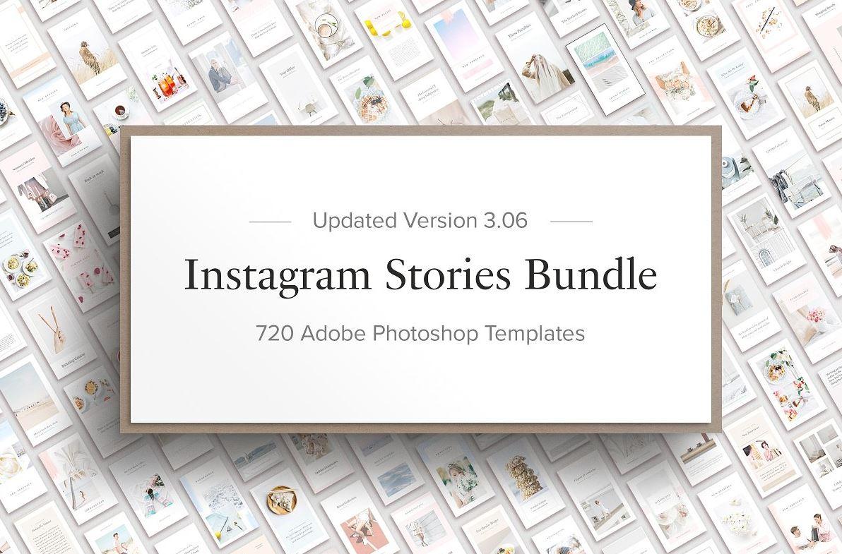 Instagram-Stories-Mockup-Bundle
