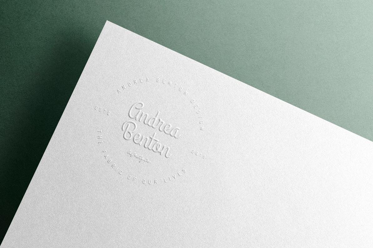 Logo-Mockup-Paper