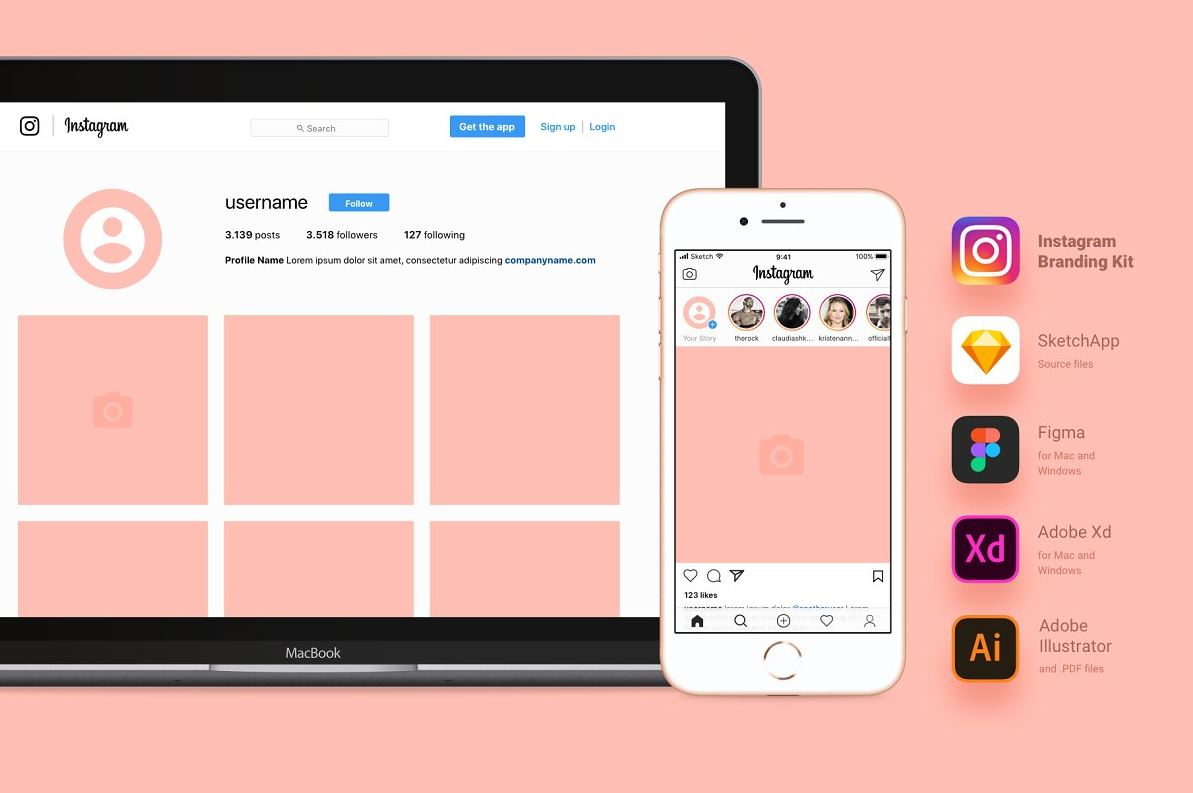 Social-Media-Branding-Kit