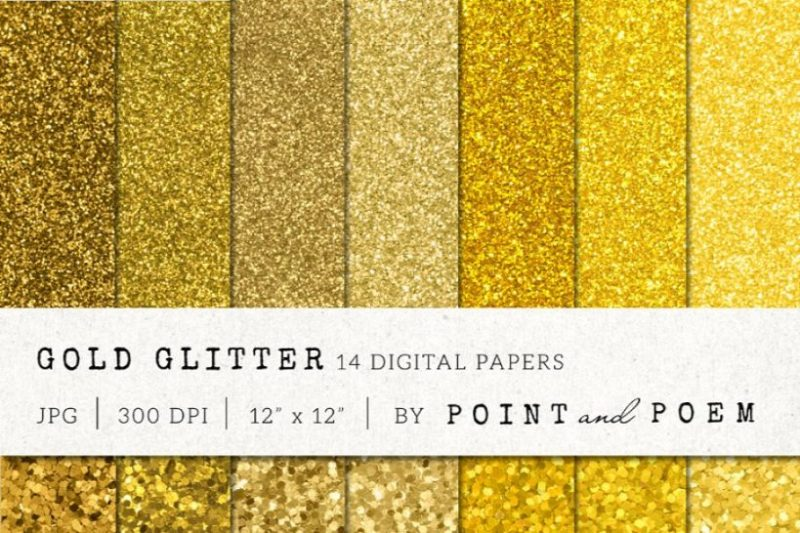 20+ Glitter Textures PNG, JPG and EPS Download
