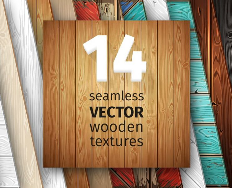 13+ Best Seamless Wood Textures and Backgrounds