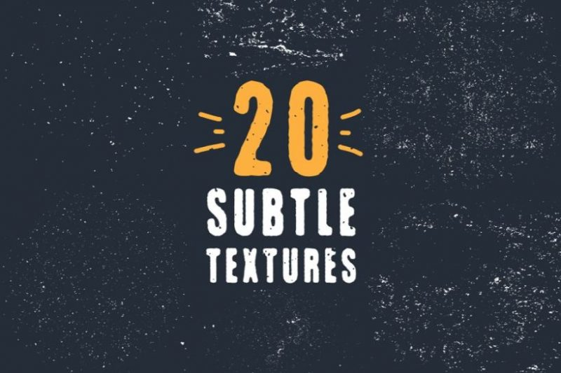 15+ Grunge Textures for Graphic Designers
