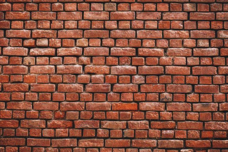 Aged Brick Wall Textures
