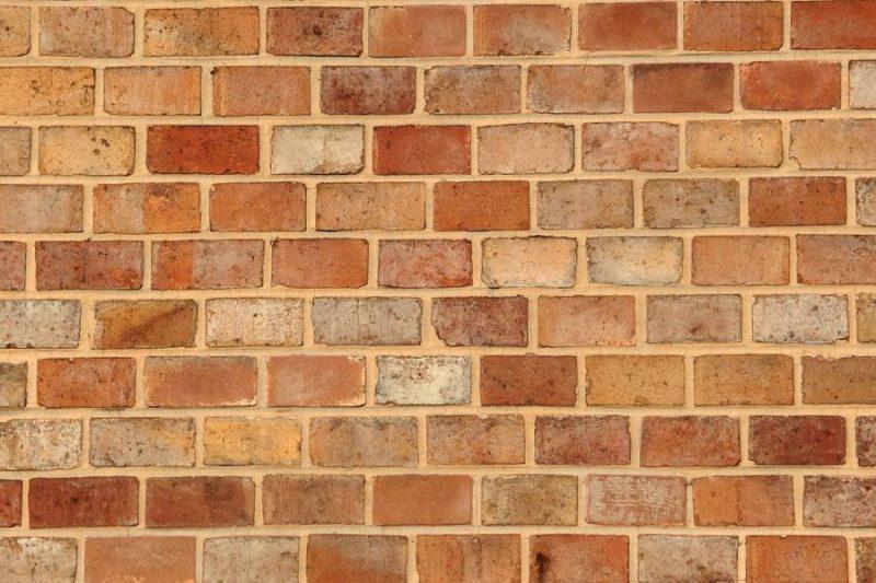 Architecture Brick Wall Texture