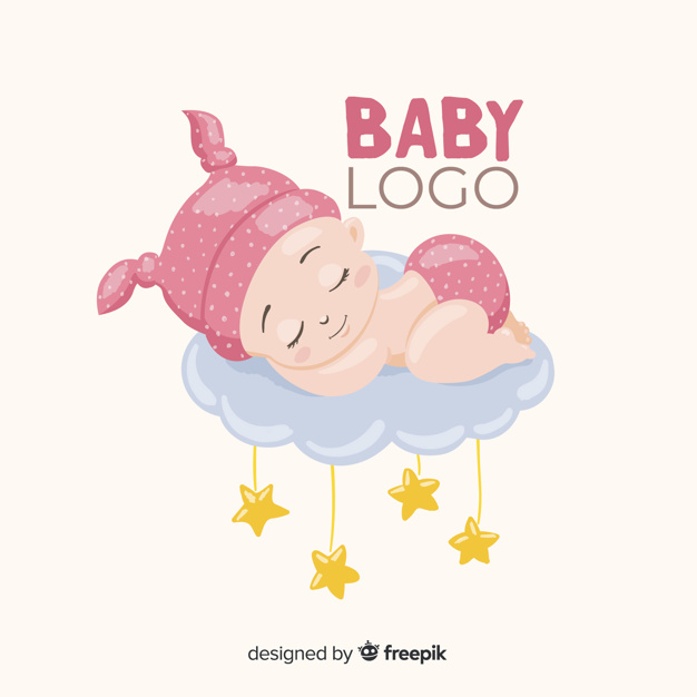 Baby Shop Logo Templates