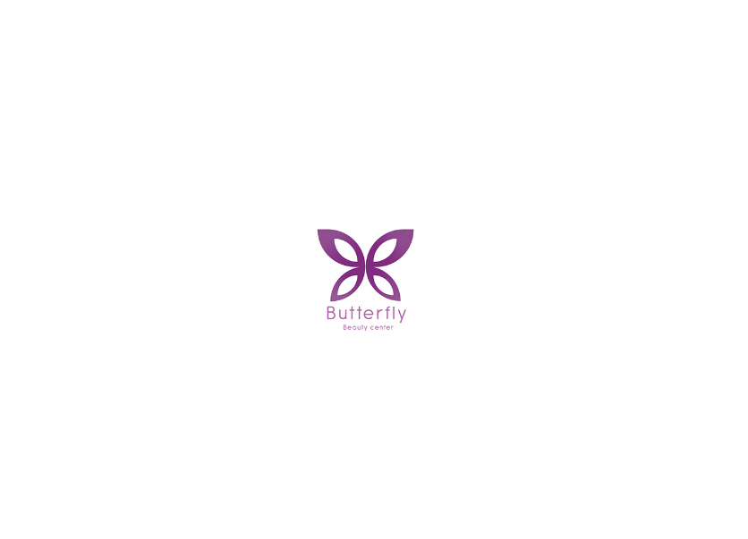 Beauty Concept Logo Design