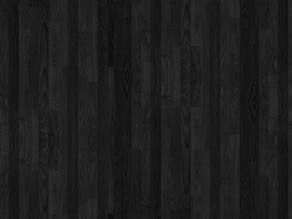 Black Wood Texture PNG