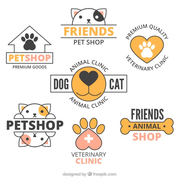 Business Logo Design Concepts