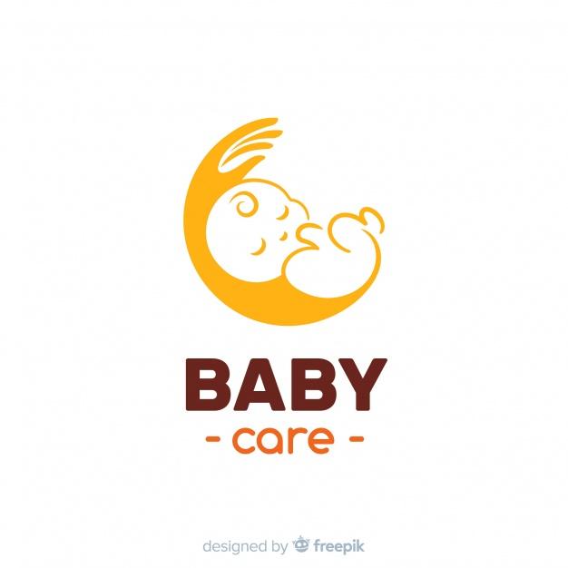 Circular Baby Care Logo