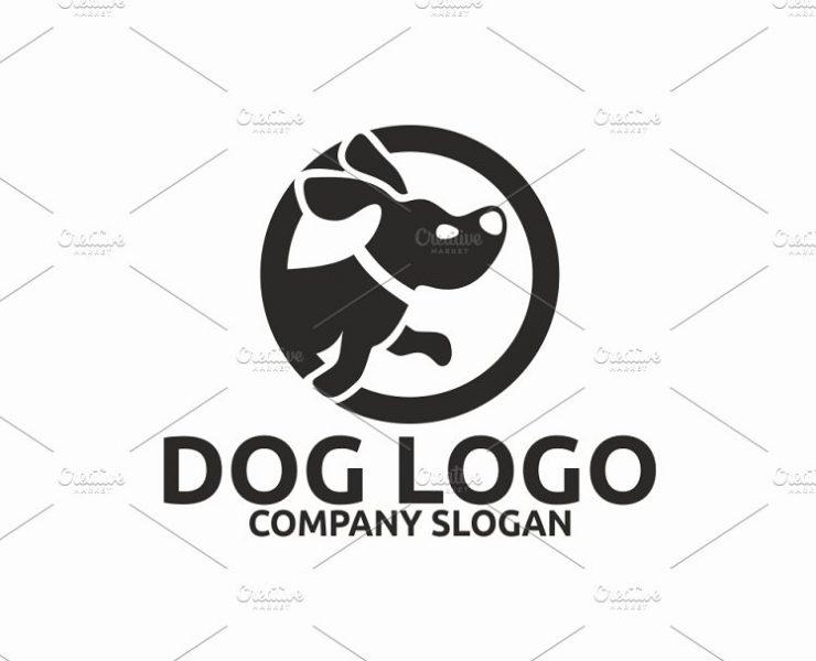 21+ Best Dog Logo Designs for Branding