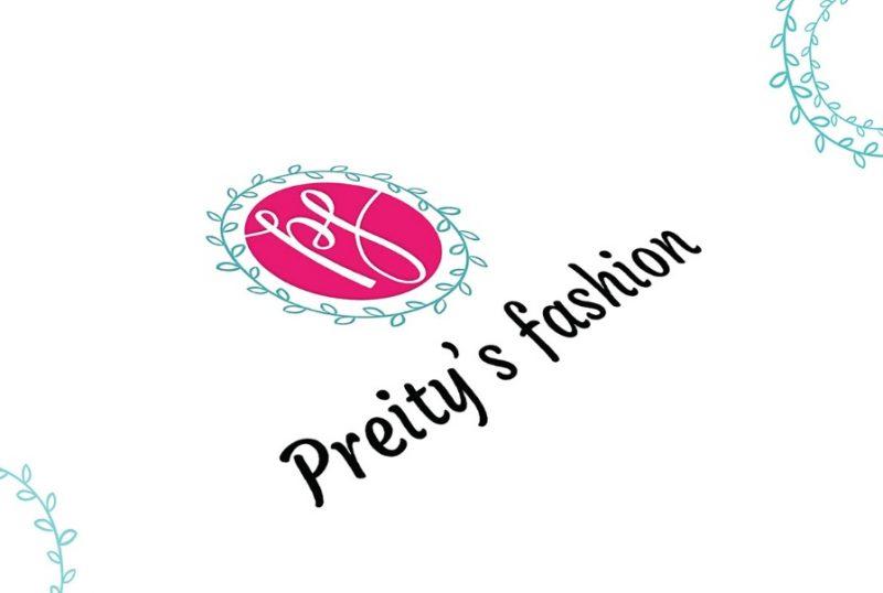 Circular Fashion Logo Concept