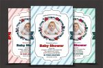 15+ Baby Shower Flyers Templates PSD and AI