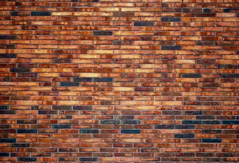 Clean Brick Wall Backgrounds